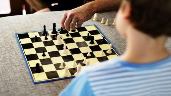 Akıl Zeka Oyunları ve Satranç Eğitmenliği Uzaktan Eğitimi