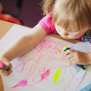 Çocuk Gelişimi Sertifika Programı Uzaktan Eğitim