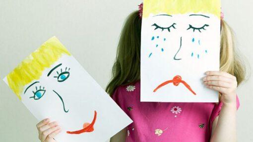 Çocuk Resimleri Analizi ve Psikolojik Resim Testleri Paketi Örgün Eğitim