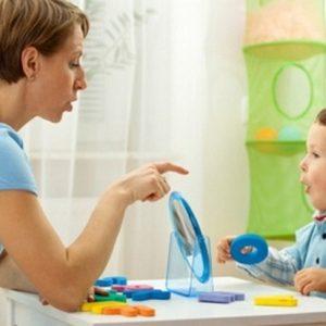 Dil ve Konuşma Terapisi Kapsamlı Eğitimi