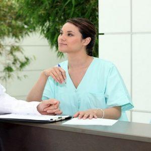 Hasta Kayıt Kabul Sertifikası Uzaktan Eğitim