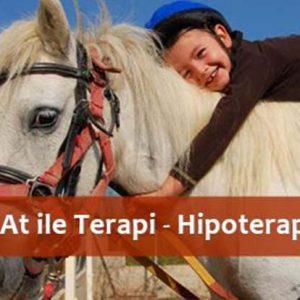 Hippoterapi Eğitim Kursu