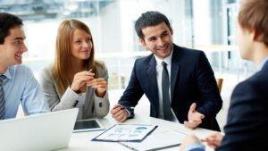 Kurumlara Özel İletişim Ve Beden Dili Eğitimi