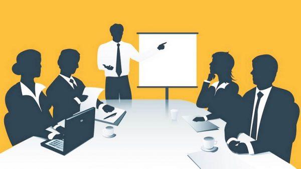 Kurumlara Özel Sunum Becerileri Ve Toplantı Yönetimi