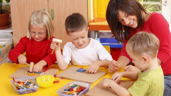 Montessori Eğitimi 80 Saat Uzaktan Eğitim