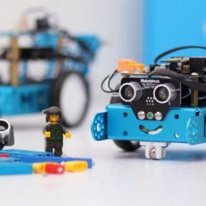 Robotik ve Kodlama Eğitmenliği