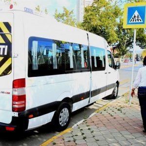 Servis Şoförlüğü Formatörlük Eğitimi Uzaktan Eğitim